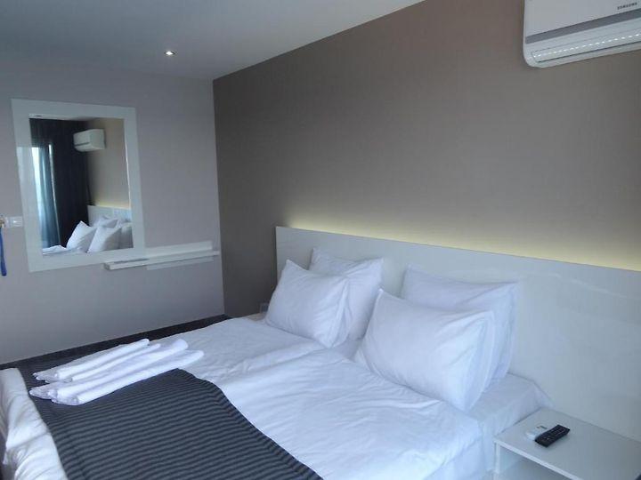 Hotel Agata Beach Ahtopol